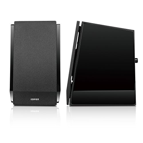 Edifier R1850DB Active Bookshelf Speakers with Bluetooth