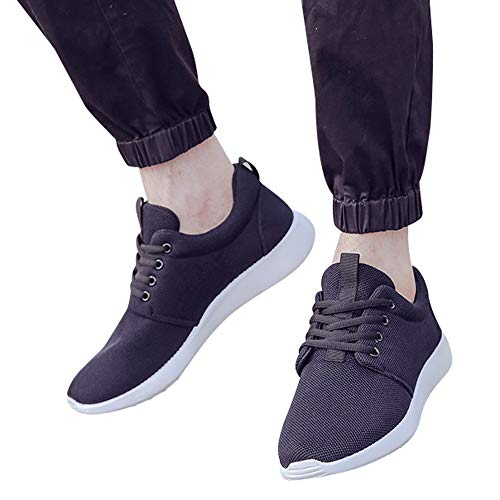 Flying Course Femmes Alikeey Blanc Sneakers Mode Shoes Fitness UFqnxx4AHw