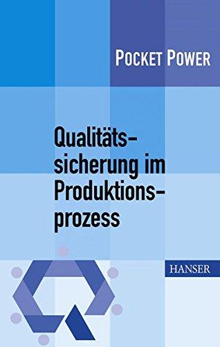 Qualitätssicherung im Produktionsprozess (Pocket Power)