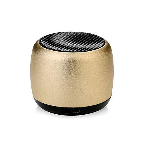 iXtech Micro Bluetoothスピーカー セルフィーシャッターボタン付き 低音 音声ミニスピーカー B07JKBMMQV