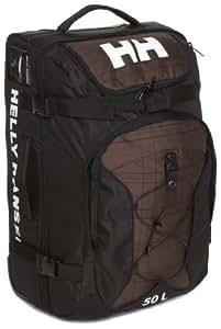 Helly Hansen textile carro 50l wheelie bolsa -,standard negro