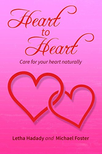 Heart to Heart: care for your heart naturally (Karma Unlimited (Karma Heart)