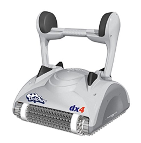Dolphin DX4 Robotic Pool Cleaner