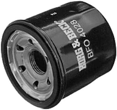 8944110840 ASAKASHI OIL FILTER B3 B6 FS 3G83 4A30