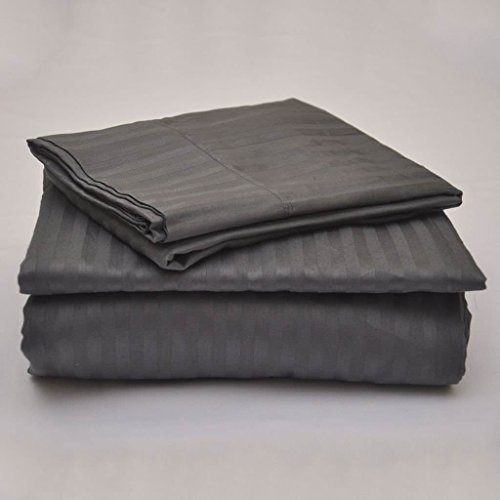 Eastern King Set - Linenwala 4 PC Bedding sheet set 6