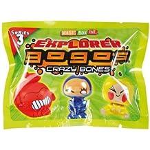 Go Go Crazy Bones Series #3
