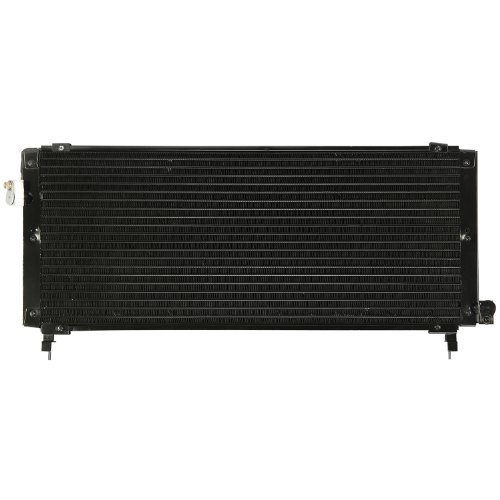 Spectra Premium 7-4621 A/C Condenser for Subaru Impreza