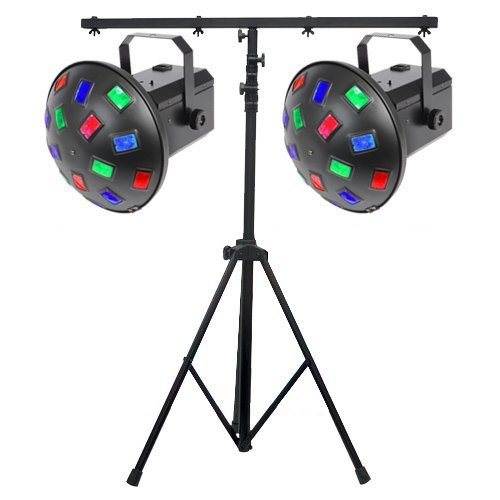 Chauvet Led Mushroom Light Effect in Florida - 4