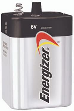 Energizer Holdings EVE529 Alkaline General Purpose Battery
