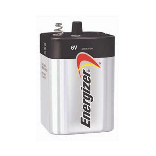 Energizer OUTLET 529 529 6 Volt Battery