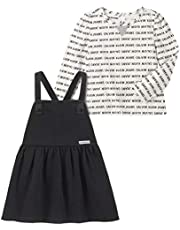 فستان من قطعتين من كالفين كلاين