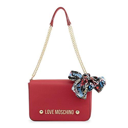 Moschino Moschino Sac bandoulière Sac Sac bandoulière Love bandoulière rouge rouge Love Av1g1q
