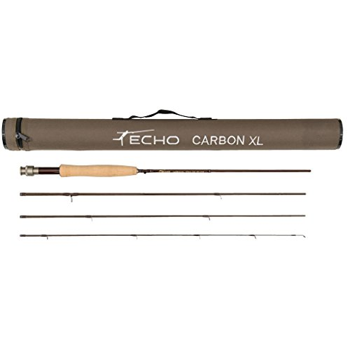 Echo Carbon XL Fly Rod (8