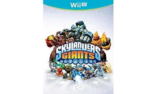 Skylanders Giants Game Only for the WII U (Wii U Skylanders Giants)