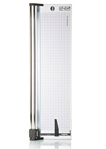 Rotatrim RC RCM54 54-Inch Cut Professional Paper Cutter/ Trimmer by Rotatrim