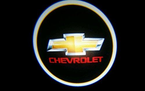 led door projector lights chevy - 3
