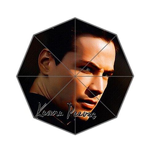 Fashion-Design-Umbrella-Custom-Keanu-Reeves-Folding-Umbrella-For-Man-And-Women-0219