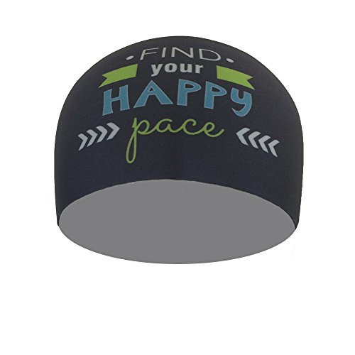 Bondi Band Find Your Happy Pace Moisture Wicking 4
