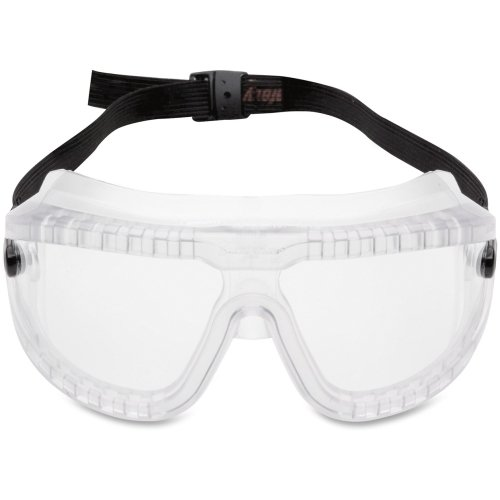 MMM166450000010-3M Large GoggleGear Safety Goggles
