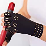 Magnetic Arthritis Therapy Fingerless Compression