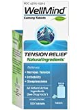 Wellmind Tension Relief(New Neurexan) 100 Tabs by Heel Inc.