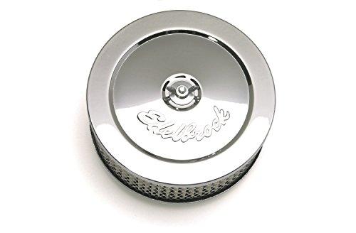edelbrock pro flo air cleaner - 9