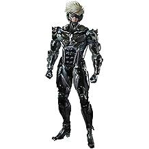 Metal Gear Rising: Revengeance Raiden 1/6 Scale Figure (Basic Edition)
