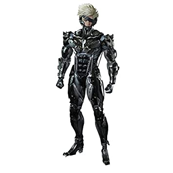 Hot Toys Metal Gear Rising Revengeance Video Game Raiden 1 6 Scale 12 Figure Action Toy Figures