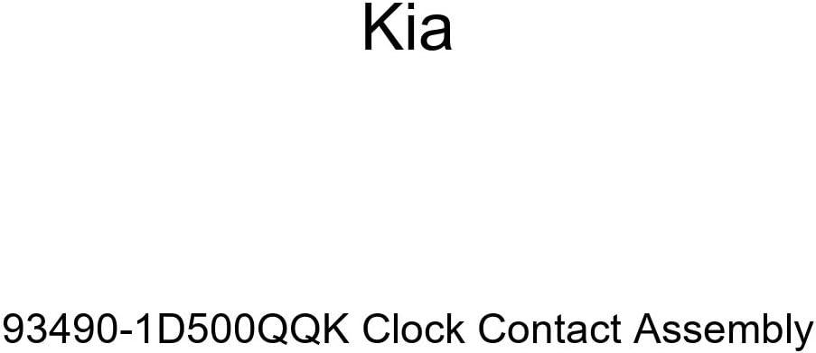 Genuine Kia 93490-1D500QQK Clock Contact Assembly