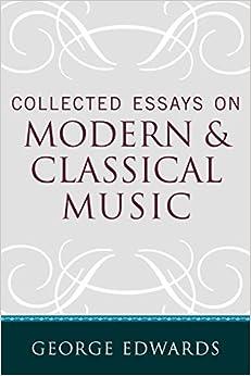 Classical music essay