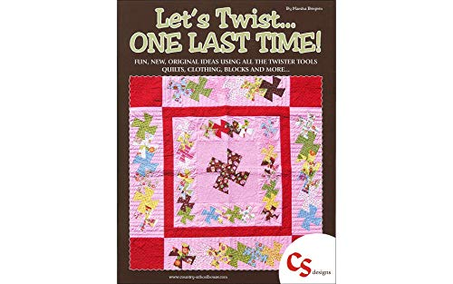 Let's Twist... One Last Time! (Embellishment Needle)