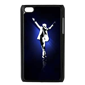 [bestdisigncase] FOR IPod Touch 4th -michael jackson PHONE CASE 3