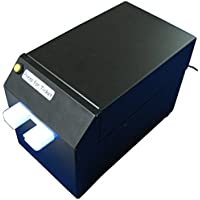 Take-A-Turn Ticket Printer with 1 Button