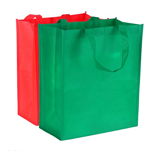 Green Bags Recyclable - 7