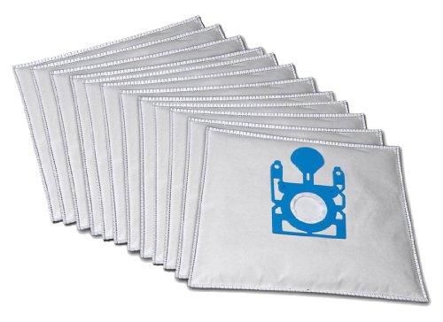 10 Premium Staubsaugerbeutel kompatibel für Samsung VS Z3GP... - Z3.0