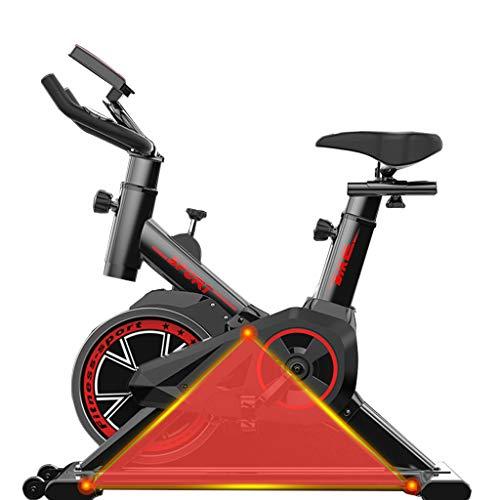 Upright Hometrainer Indoor Studio Cycli Aerobic Training Fitness Cardio Bike Fitness Fiets En Buiktrainer…