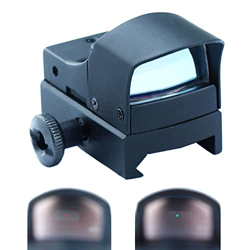 Mini Reflex Micro 3 MOA Green / Red Dot Sight