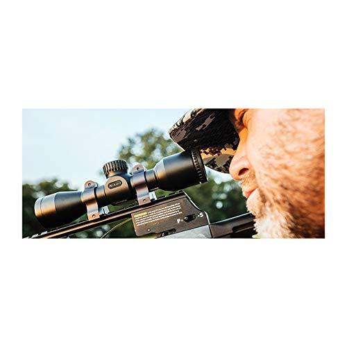 NIKW9 Prostaff P3 Crossbow 3x32 Matte BDC 60