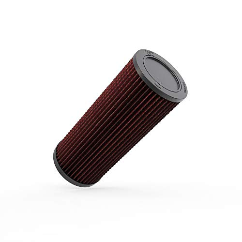 K&N Engine Air Filter: High Performance, Premium, Washable, Replacement Filter: 2008-2018 Chevy/GMC Passanger Van (Express 1500, Express 2500, Express 3500, Savana 1500, Savana 2500) E-1986