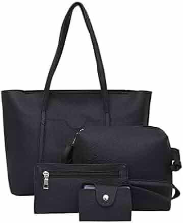 419e6e6c9346 Shopping Blacks or Purples - Handbags & Wallets - Women - Clothing ...