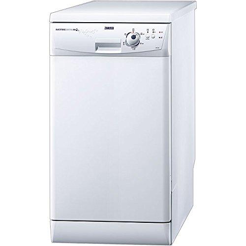 Zanussi Dishwasher ZDS 204 lavavajilla Independiente A ...