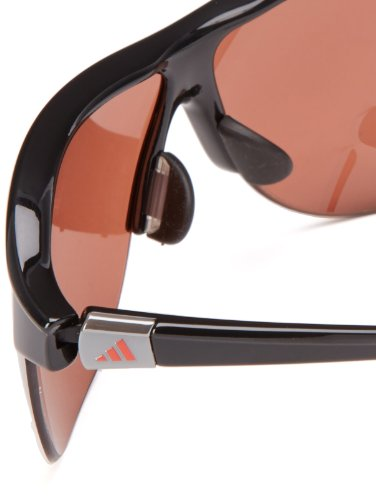 adidas eyewear - TourPro L, color shiny black