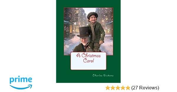 christmas carol rating