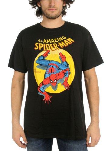 Spiderman - Spotlight T-Shirt Size S