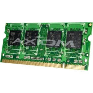 Axiom Memory 8GB Module PC3-12800 SODIMM 1600MHz B4U40AA-AX from AXIOM MEMORY SOLUTION,LC
