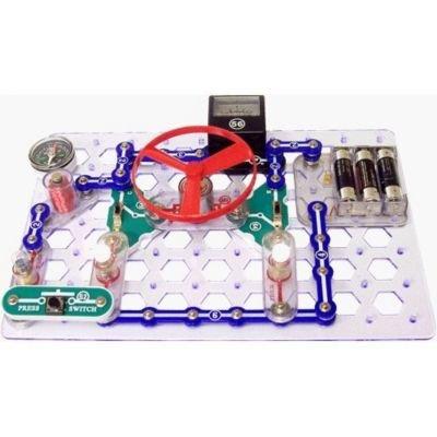 Elenco-Electronics-Snap-Circuits-Snaptricity