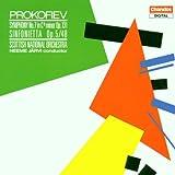 Prokofiev: Symphony No. 7 in C# minor, Op. 131; Sinfonietta, Op. 5/48