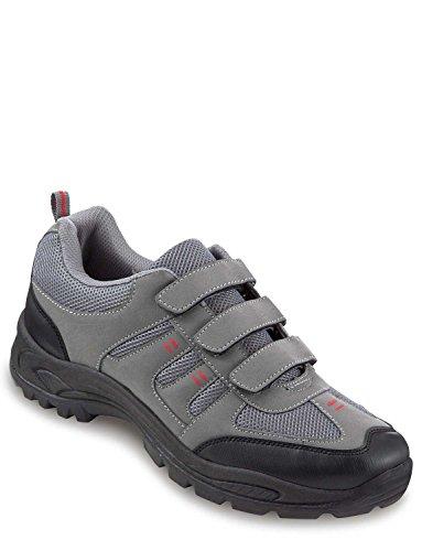 De Chaussure Dr Marche Fasten Mens Large Keller Touch Fit Hommes AEUqSHxU