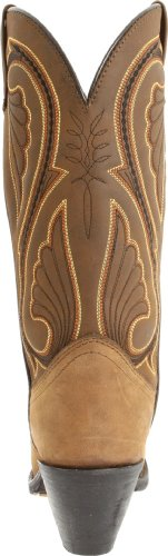 Laredo Kvinna Canyon Boot Tan Cheyenne
