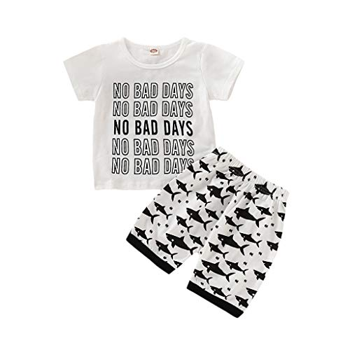 White Soft Cotton Sleeveless T-Shirt Undershirt Baby Jay Baby and Toddler Tank Top 3 Pack Boys and Girls Tee